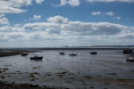 The Harbour, Holy Island